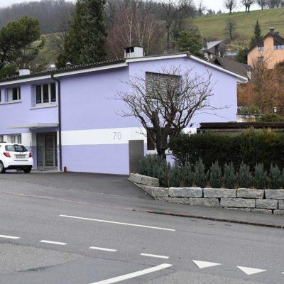 Fassadenprojekt Sissach_2