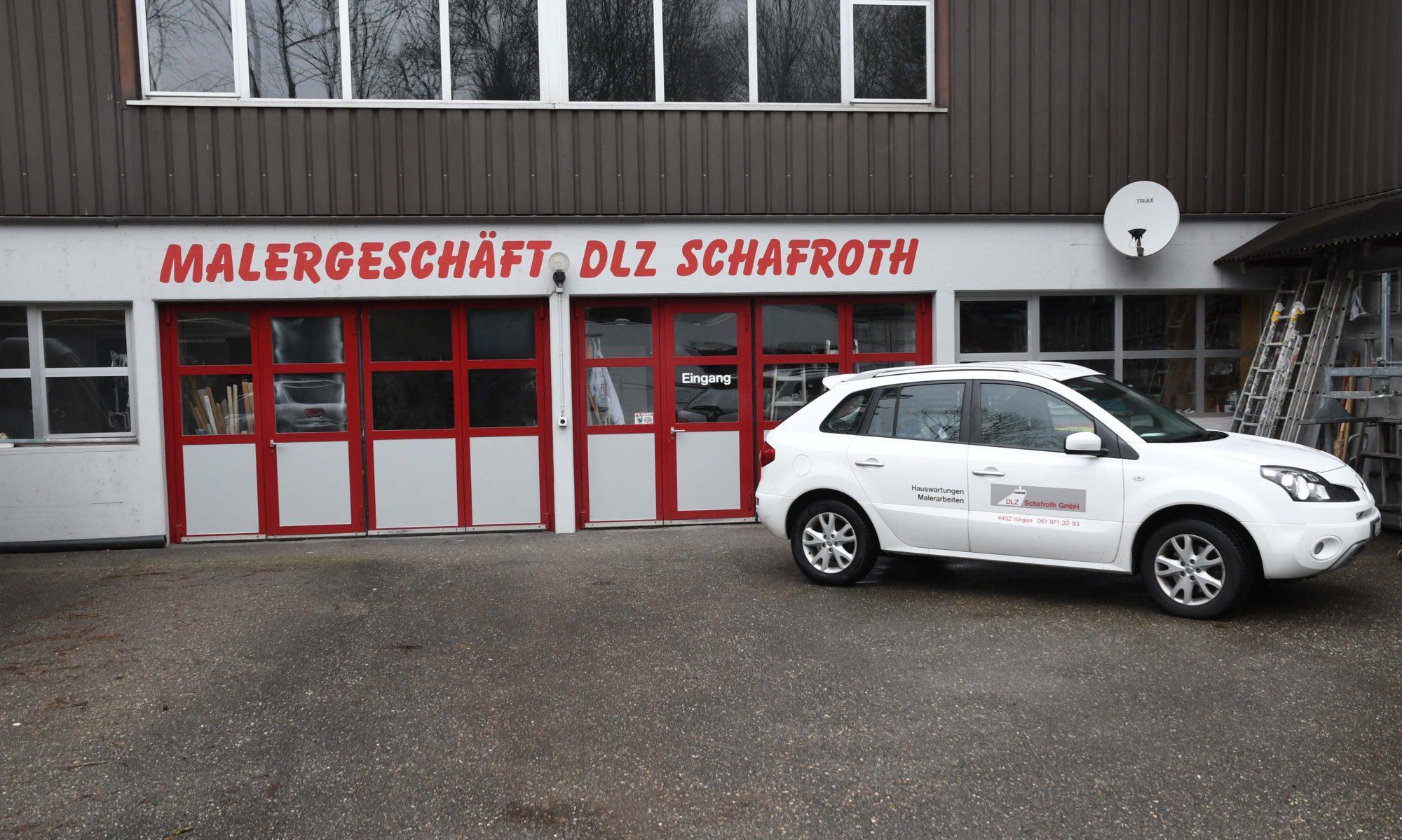 DLZ Schafroth